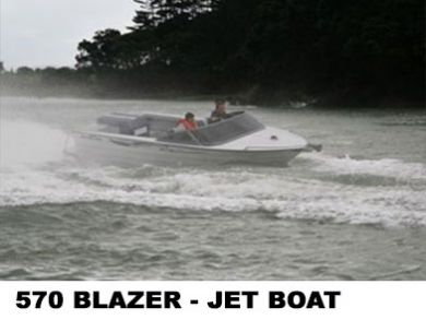 570 thresher jet boat