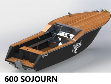 600 Sojourn